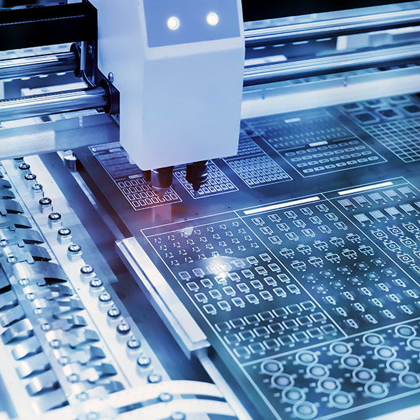 Electronics applications - Fine Chemical Manufacture | Chemical Compounds